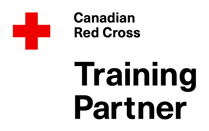 Canadian Red Cross Training Partner