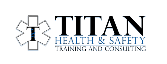Titan Health & Safety Training and Consulting