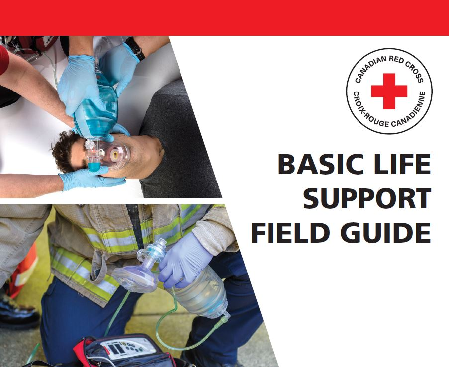 Basic Life Support Field Guide